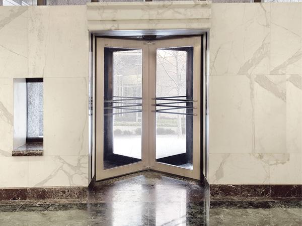 Crane Revolving Door Rehab Kits Revolving Doors