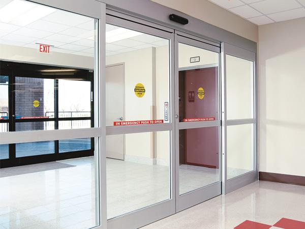 ESA200 Sliding Door